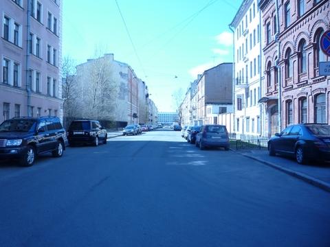Продажа 3-х ком-ой кв-ры в Адмиралтейском р-не на ул.13Красноармейская - Фото 2