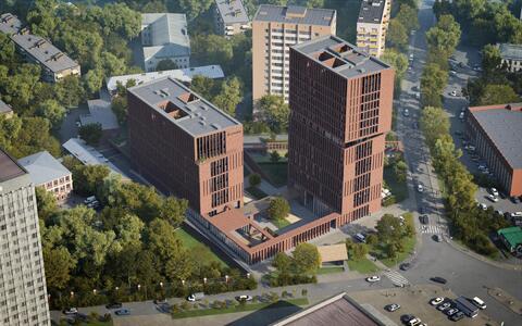 Продается двух уровневая квартира - Фото 2
