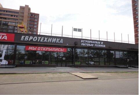 Продажа торгового помещения, Иркутск, Юрия Тена проезд. - Фото 1