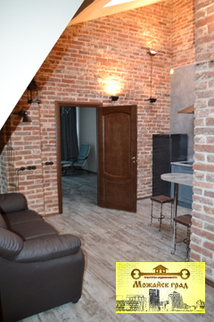 Cдам 1 комнатную квартиру в Можайске - Фото 1