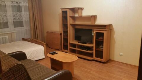 Квартира с ремонтом в Дзержинском р-не. Без комиссии - Фото 1