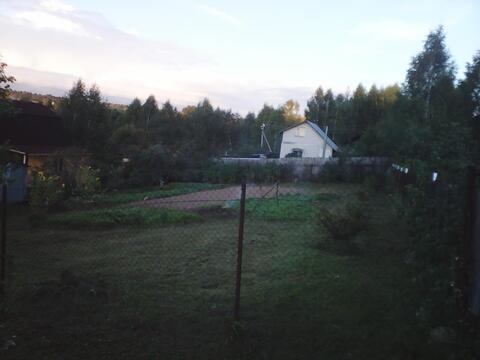 Домик с участком в Шаблыкино в Пушкинском районе - Фото 5