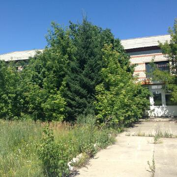 Производствено Складской комплекс с административным зданием - Фото 3