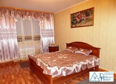 Сдается двухкомнатная квартира в Москве, район Некрасовка - Фото 5
