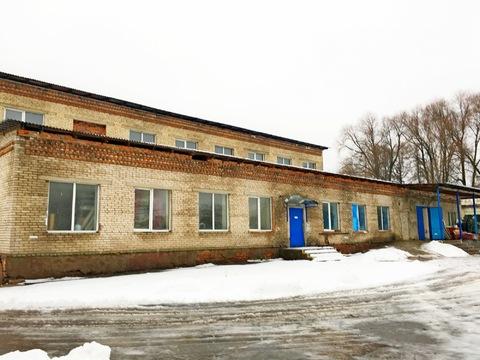 Производственно-складской комплекс в Тучково - Фото 2