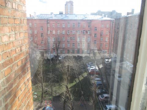 Кржижановского, 17к3, комната 16,8м2 - Фото 2