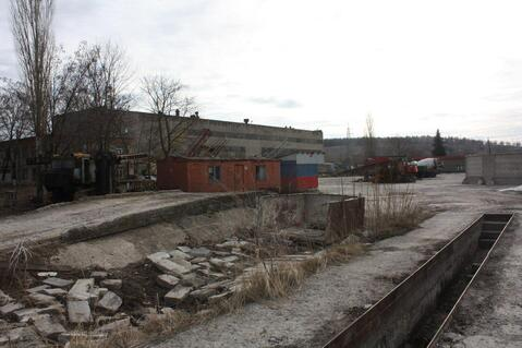 Коммерческое помещение с землей в черте города - Фото 1