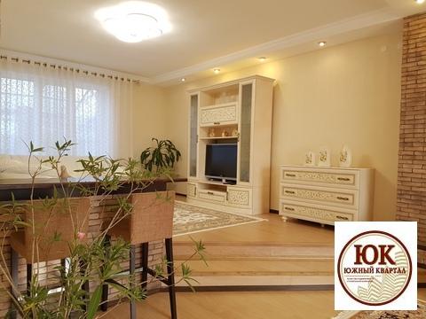 Продается шикарный дом 229 кв.м. в трех уровнях. Анапа. - Фото 5