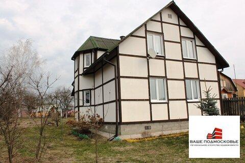Дом в деревне Левинская - Фото 1