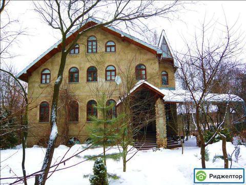 Аренда дома посуточно, Пушкино, Пушкинский район - Фото 1