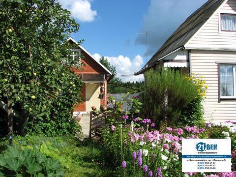 Продается земельный участок с домом и баней - Фото 5