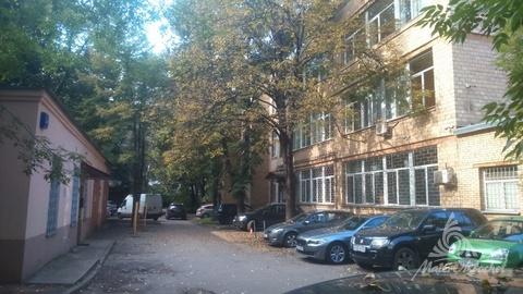 Аренда офис г. Москва, м. Сокол, пер. Балтийский 2-й, 3, корп. А - Фото 5