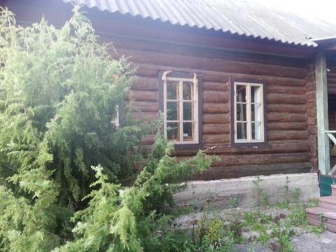 Дом рядом с п.Шишкин лес - Фото 1