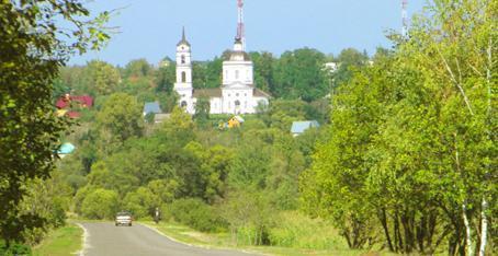 Участок шесть соток правильной формы в черте поселка Кленово - Фото 1