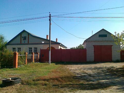 Дом 145 метров, 20 соток, посёлок Дубки - Фото 1