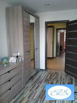 2 комнатная квартира, дашково-песочня, ул.зубковой д.27к2 - Фото 1