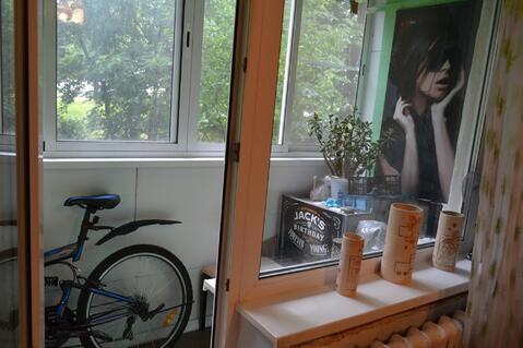 Пpoдам 3х комнатную квартиру в п.Строитель д.7 - Фото 4