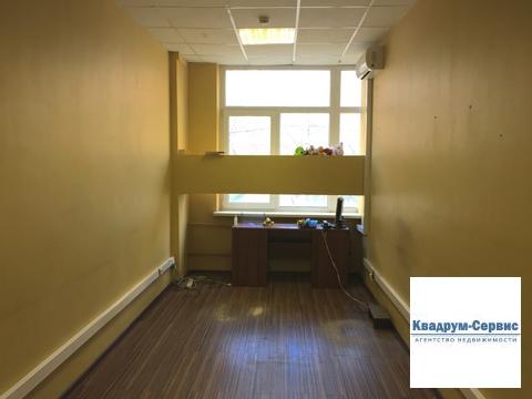 Сдается в аренду офисное помещение, общей площадью 18,5 кв.м - Фото 1