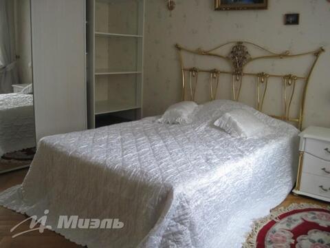 Продажа квартиры, м. Юго-Западная, Ул. Никулинская - Фото 3