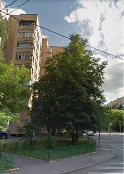 Продается трехкомнатная квартира (Москва, м.Смоленская) - Фото 1