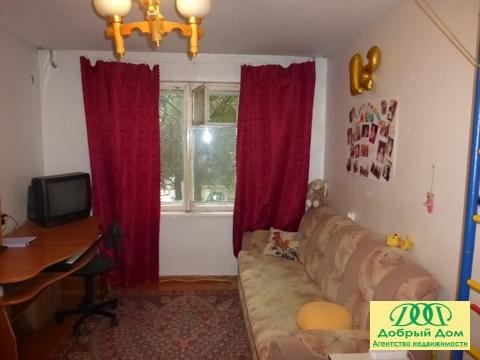 Продам 2-к квартиру на Шуменской у Шатуры, Купить квартиру в Челябинске по недорогой цене, ID объекта - 321324535 - Фото 1