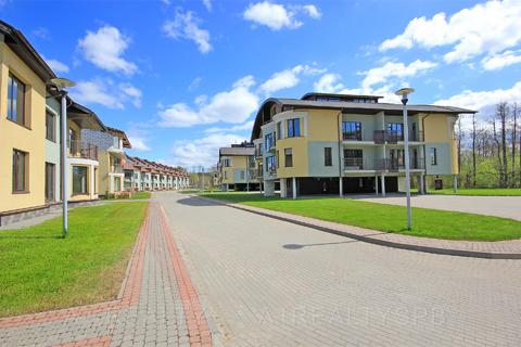 Пп 2ккв апартаменты на берегу залива Сестрорецк таунхаус охрана - Фото 3