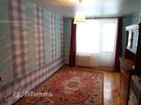 Продажа квартиры, м. Щукинская, Полесский проезд - Фото 2