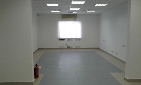 Сдается! Уютный офис 65 кв.м, в идеальном состоянии, Центр. - Фото 1