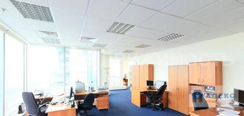 Аренда офиса пл. 1556 м2 м. Текстильщики в бизнес-центре класса А в . - Фото 2