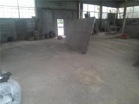 Снять склад в Севастополе. Сдам производственное помещение на . - Фото 1