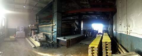Производство в аренду 313 м2, поселок Тельмана - Фото 3