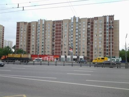 Продаётся 2-х комнатная квартира Мневники - Фото 1