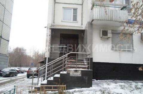 Аренда офиса пл. 167 м2 м. Рижская в жилом доме в Мещанский - Фото 1