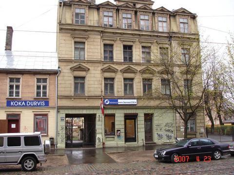 50 000 €, Продажа квартиры, Купить квартиру Рига, Латвия по недорогой цене, ID объекта - 313155210 - Фото 1