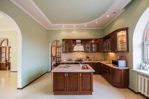 Продам 3-этажн. коттедж 664.4 кв.м. Тюмень - Фото 3