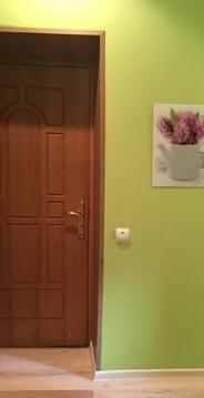 Трехкомнатная квартира в ЦАО - Фото 1