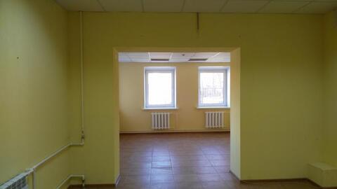 Аренда офиса 80,5 кв.м - Фото 1