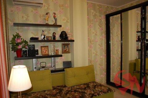 Продается 2-комнатная квартира в Ялте в новом доме клубного типа . - Фото 4