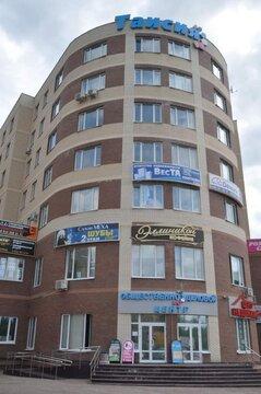 Сдается в аренду офис 36 кв. м в г. Солнечногорске - Фото 1