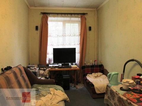 Комната 17 м2 в 3-к, 2/6 эт, ул. 3-я Парковая, 20 - Фото 2