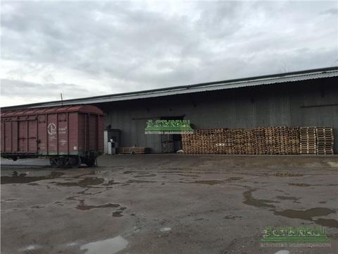 Продажа склада, Люберцы, Люберецкий район, Проектируемый 4296 проезд - Фото 5