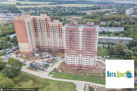 Продаётся 1-комнатная квартира по адресу Плещеевская 42к1 - Фото 2