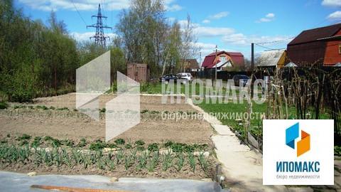 Продается участок в СНТ Нива-2 - Фото 2