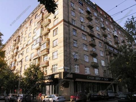 Продажа 2-комн квартиры, москва, фрунзенская набережная, д52