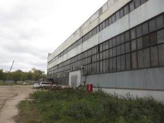 Продажа Склад 2400 кв.м. - Фото 2