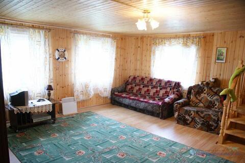 Дом с баней в жилой деревне Золево Волоколамского района. Рядом лес. - Фото 5