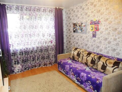 Продам 2-х комнатную квартиру в Октябрьском районе - Фото 3