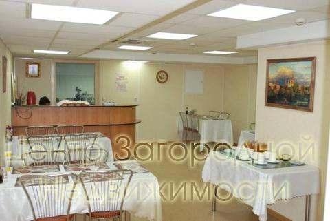 Аренда офиса в Москве, Сухаревская Цветной бульвар, 1056 кв.м, класс . - Фото 5