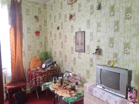 Комната 12 кв.м в 3-к квартире г. Москва, ул. Новокосинская, 49 - Фото 1