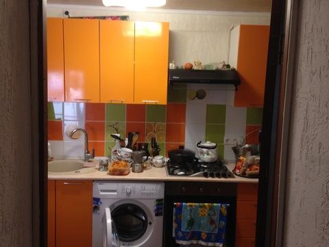 Сдам дом в Белоглинке ул. Сквозная, 37 м.кв, 1/1 эт. Хороший ремонт, е - Фото 3